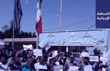 البرلمان الإيراني يحذف مادة عدم مواجهة رياضيي الكيان الصهيوني.. وإصابات «كورونا» تتجاوز 120 ألفًا