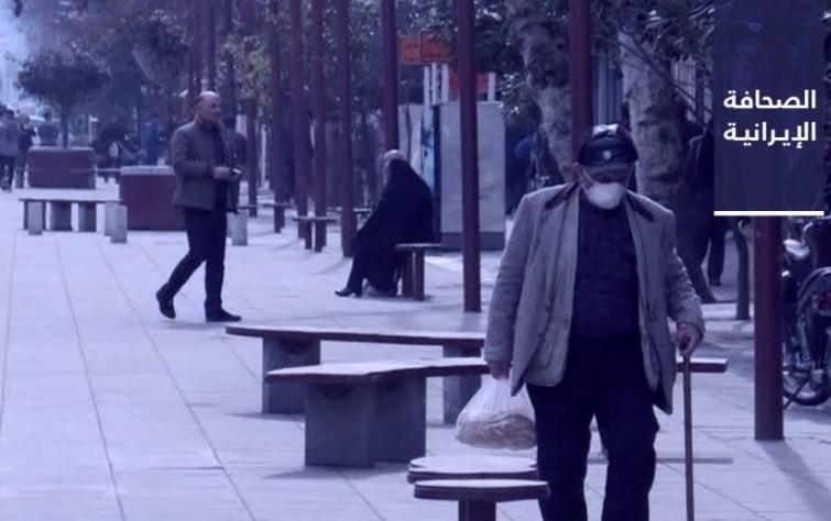 حق شناس: دفنُ 13 ألف في طهران خلال الشهرين الماضيين.. والعُمّال والمعلِّمون يطالبون بالمساواة والحرِّية وزيادة الأجور
