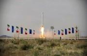 برنامج إيران الفضائي.. تحد دولي من العسكرة السرية إلى العلنية