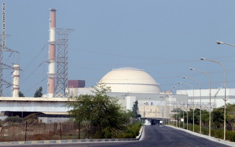 إلزامُ إيران بتفتيش مواقع نووية.. خطوةٌ على مُفترق طُرق