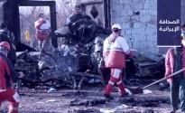 حذف انتقادات لمساعد قائد الجيش الإيراني بعد ساعات من نشرِها.. وهبوط طائرة ركاب اضطراريا بالأحواز في ثاني حادث خلال ليلتين