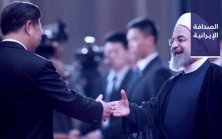 أحمدي نجاد ينتقد اتفاقية حكومة روحاني مع الصين لمدَّة 25 عامًا: هل أنت مالكُ الدولة؟.. ووفاة 3 نشطاء بيئيين في حريقٍ بمحمية