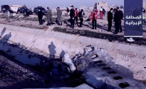 عائلاتُ ضحايا الطائرة الأوكرانية: المدّعي العسكري حاولَ التستُّر على أخطاء المسؤولين.. والحكم على محام إيراني بإجراء 60 زيارة إلى شيراز بتهمة إهانة المرشد