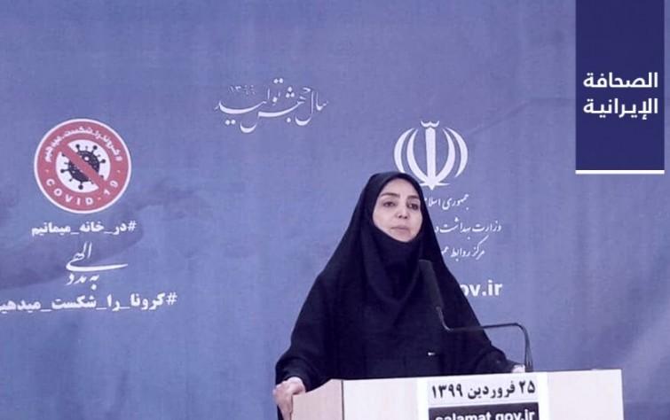 برلمانيٌ إيراني يطالب أجهزة الاستخبارات بالاستماع إلى مكالمات النوّاب.. واعتقال محامي النشطاء السياسيين