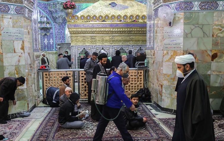 الحوزة و«كورونا».. سلوك النُّخَب الدينية الإيرانية مع الأزمة