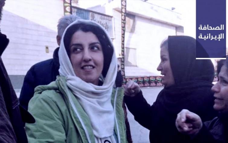 برلمانيٌ إيراني: نرغب في عزل روحاني مثلما تمّ عزل بني صدر.. ولجنة الأمن القومي البرلمانية تستدعي ظريف غدًا الأحد