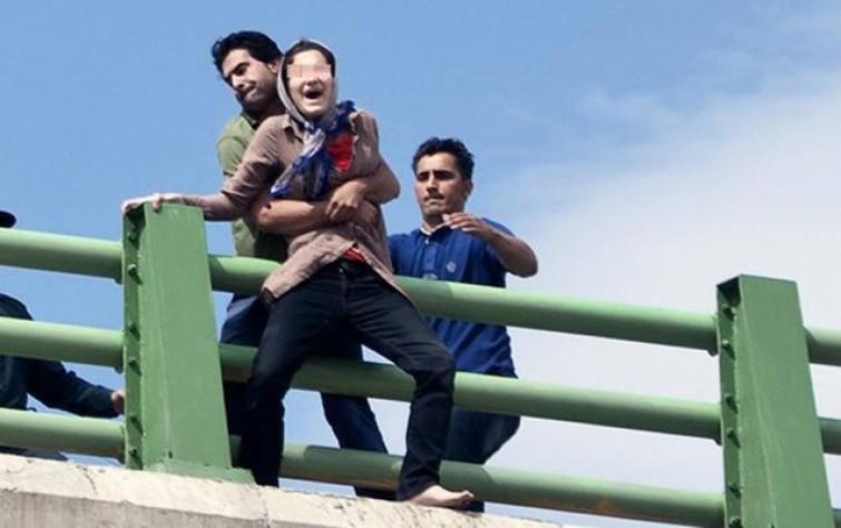 تزايُد معدَّلات الانتحار في إيران