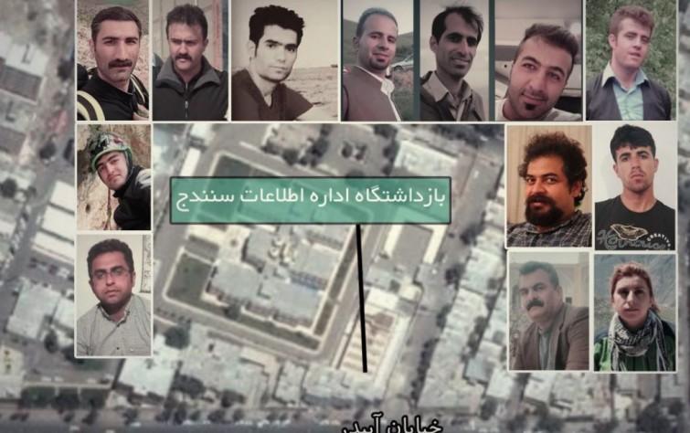 نائب الرئيس الإيراني يطالب الأجهزة التنفيذية بخفض النفقات.. وتوتُّر الأوضاع الأمنية في كردستان عقب اعتقال 70 ناشطًا مدنيًّا كرديًّا