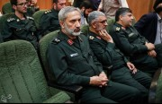 روحاني يؤكد استحالة التفاوض مع أمريكا مناقضًا مواقفه السابقة.. وجنرال بالحرس الثوري: 80 ترليون تومان مجموع الاختلاسات في 10 سنوات