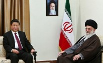 موقع متخصِّص: الصين غير راضية عن الإعلان عن اتفاق الـ 25 عامًا مع طهران.. و«الصحّة»: «كورونا» حصد أرواح 18800 شخص في إيران