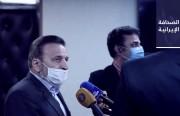 واعظي: اللجنة الاقتصادية المشتركة بين إيران وتركيا ستُشكَّل قريبًا.. وبرلماني: إقرار مشروع منع تعيين المُدراء من مزدوجي الجنسية