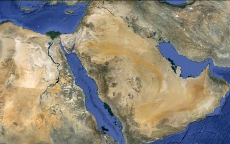 الترتيبات الأمنية ومواجهة الخطر الإيراني في منطقة الخليج العربي
