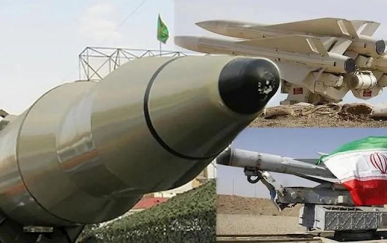 موقف إيران كقوة تعديلية في ميزان القوى الجديد في الشرق الأوسط