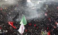 3 أزماتٍ داخليّة تجرُ إيران إلى حافة الهاوية