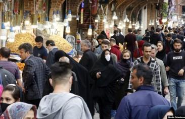مستشار رفسنجاني يحذِّر من متشدِّدين يحملون أسلحة وينفِّذون اغتيالات.. وصندوق النقد: صافي ديون إيران في 2020 يعادل نصف اقتصادها تقريبًا