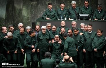 مُقترَح تعديل قانون الانتخابات الإيرانية يمهِّد طريق الحرس الثوري نحو السُّلطة