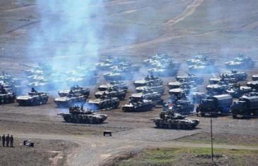 """نزاع """"ناغورنو كاراباخ"""" صدمة قوية لإيران"""