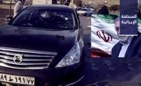 ظريف: لا أنوي خوض انتخابات الرئاسة ولا أنفي بشكلٍ حازم عدم ترشُّحي.. وتفاصيل جديدة حول طريقة قتل فخري زاده