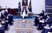ظريف: افتتاح المعبر الحدودي بين إيران وباكستان الأسبوع المقبل.. وحُكم نهائي بإعدام روح الله زم
