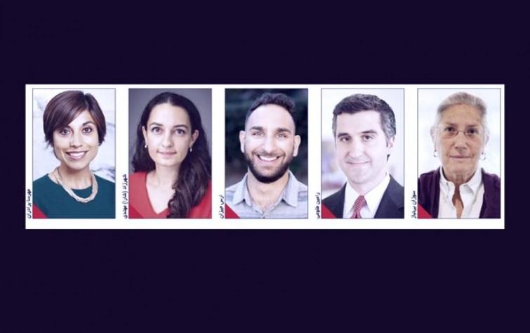 إيرانيون في الفريق الانتقالي لإدارة بايدن