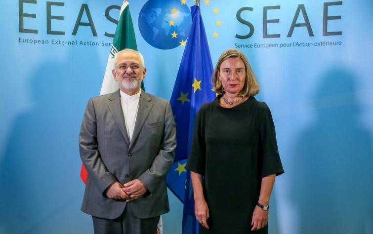 أوروبا وأبعاد المطالبة بتعديل الاتفاق النووي مع إيران