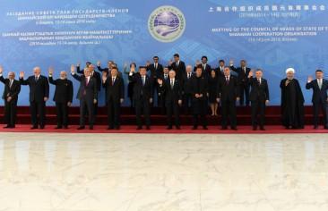 إيران ومنظمة شنغهاي للتعاون.. الآفاق والقيود