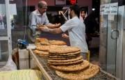 ضبط شبكة مرتبطة بالمخابرات الإيرانية في تركيا.. وارتفاع أسعار القمح يتسبب بفقدان 200 عامل لوظائفهم