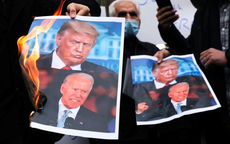 تحدِّيات تواجه بايدن بعد تحذيرات أوروبية لإيران من تخصيب اليورانيوم