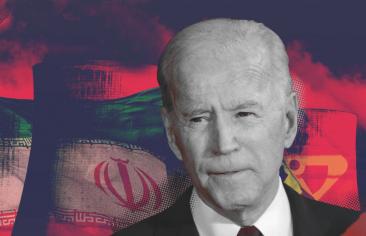 التكلفة الجيوسياسية لعودة بايدن إلى الاتفاق النووي مع إيران