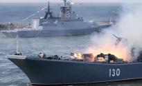 انعكاسات المناورات البحرية المشتركة بين إيران وروسيا