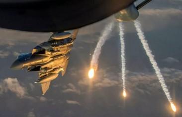 الضربة العسكرية الأمريكية في سوريا.. الرسائل والدلالات