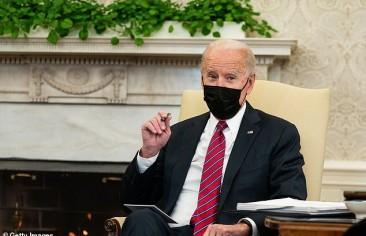 على بايدن ألّا يُقصي حلفاء الولايات المتحدة من عمليَّة السَّلام في أفغانستان