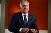 نائب رئيس البرلمان يوضِّح أسباب ارتفاع الأسعار مع اقتراب «النيروز».. وبهلوي: حملة «لا للجمهورية الإيرانية» تنتمي للشعب وليس للتيّارات والأحزاب