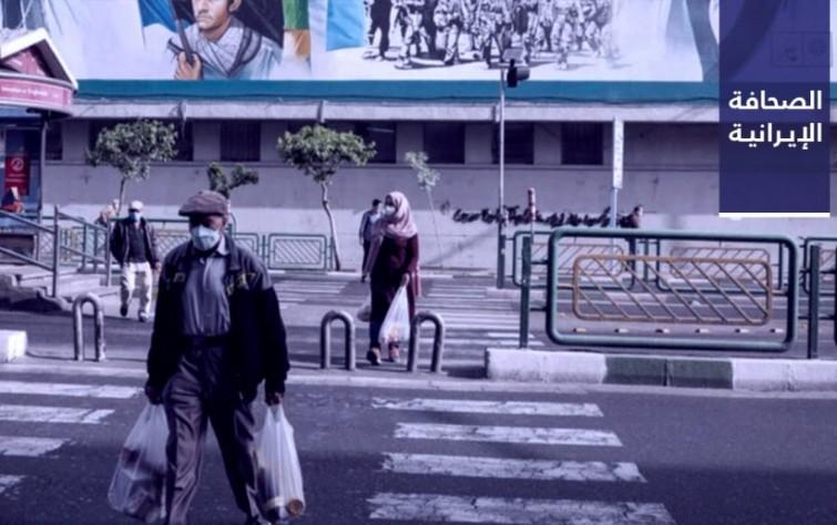 توكلي: 60% من سُكَّان إيران يعيشون تحت خطّ الفقر.. و«نور نيوز»: مروحية مجهولة حامت حول «سافيز» قبل الهجوم