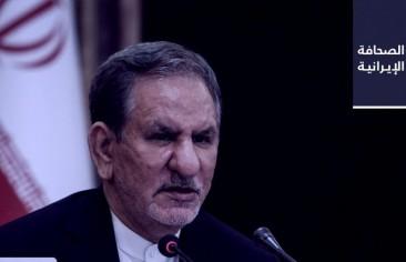 المرشح الرئاسي محمد عباسي: لا أنوي التنحي لأحد… و«مراسلون بلا حدود» تحتج على أحكام صادرة ضد صحفيين ومواطنين إيرانيين