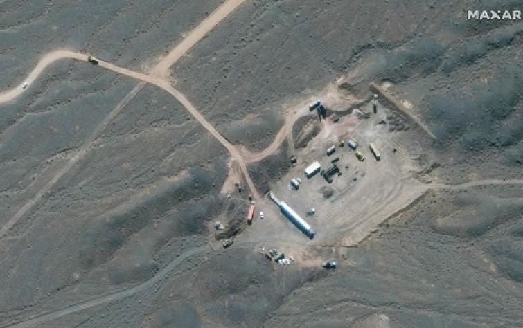 عجز طهران عن حماية مواقعها النووية يثير مخاوف في الداخل