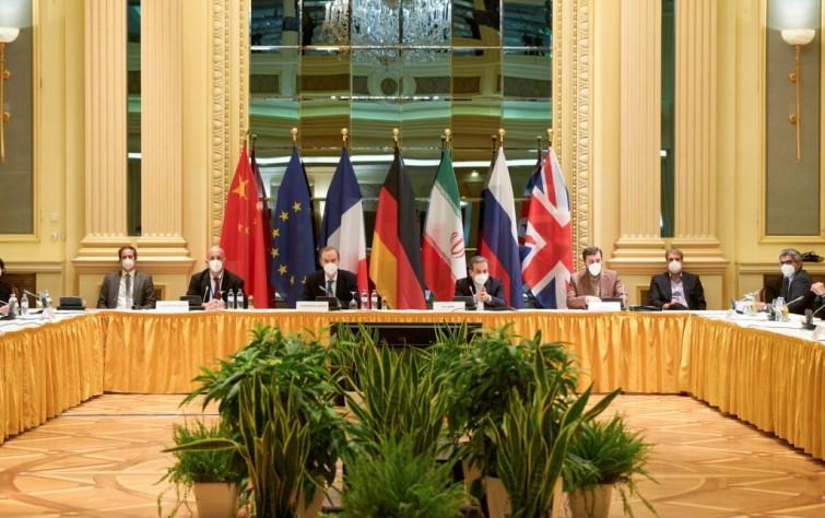 الخلافات في الكونجرس الأمريكي بشأن محادثات فيينا