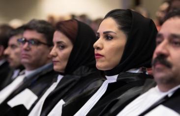 انقطاع واسع للتيّار الكهربائي في طهران وكرج.. ونقابة المحامين الإيرانيين تحتجّ على «لائحة رئيسي» وترفض تنفيذها