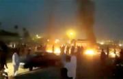 احتجاجات المياه في الأحواز: أزمات مستمرَّة ومعالجات غير ناجزة