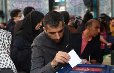 التحوُّلات في المشهد الداخلي الإيراني.. قراءة في ضوء العمليَّة الانتخابيَّة الرئاسيَّة 2021م