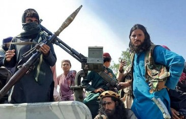 أفغانستان والمنطقة.. إلى أين؟