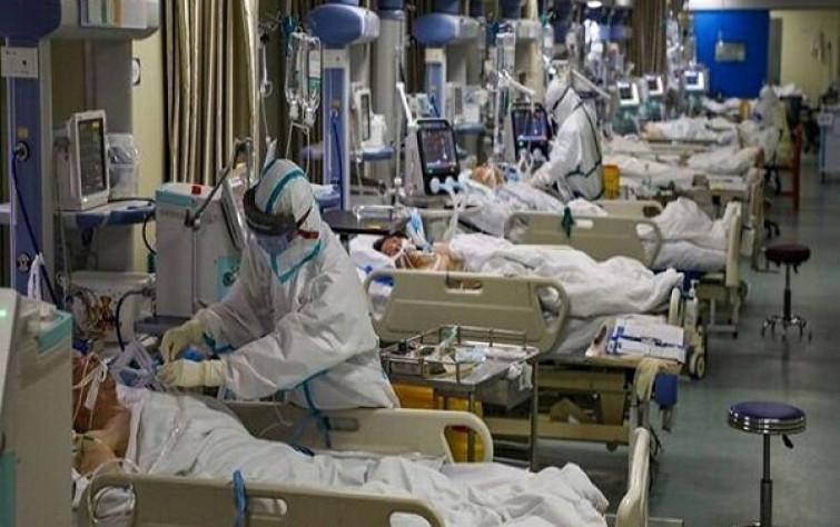رئيس قُضاة الأحواز يصِف المحتجِّين على نقص المياه بـ«المعارضين للنظام».. ومستشفيات بوشهر تمتلئ