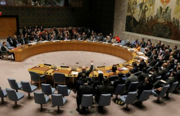 رسالة إلى مجلس الأمن من 3 دول ضد إيران.. و«الناتو» يدعوها إلى احترام التزاماتها الدولية.. ومطهري منتقدًا رئيسي: من أين أتيت بشرط «تقبيل اليد»؟