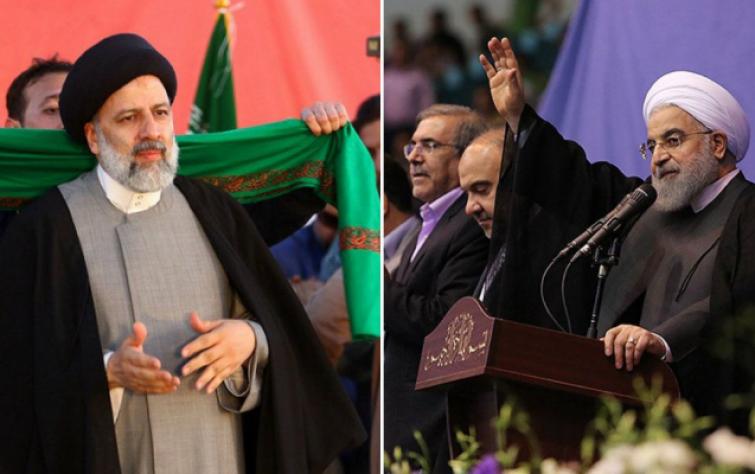 إيران بين روحاني ورئيسي.. هل من جديد؟