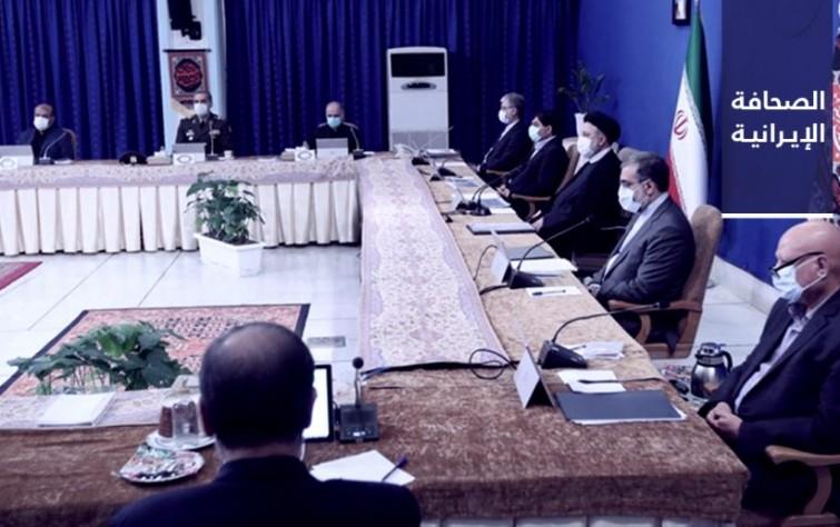 حريق في مركز أبحاث تابع للحرس الثوري بطهران.. وإحصائية حكومية: ارتفاع سعر الأرز المحلِّي بنسبة 43% في إيران