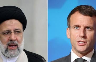 العلاقات الفرنسية – الإيرانية في عهد رئيسي.. مسارٌ أكثر صِدامًا