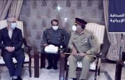 رئيس الأركان العامّة للقوّات الإيرانية يزور باكستان.. و«تجارت»: الهجرة مشكلة طهران الأولى