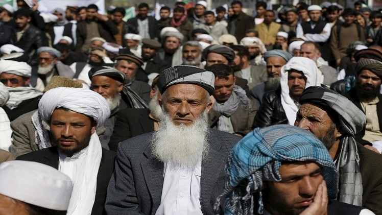 afganisstan