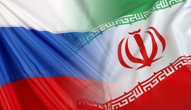 ايران تنفي الاتفاق مع روسيا حول تبادل النفط بالسلع