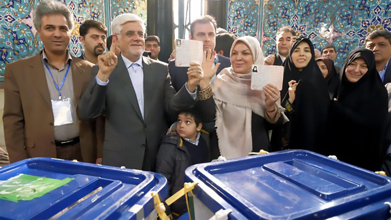 انتخابات-ايران